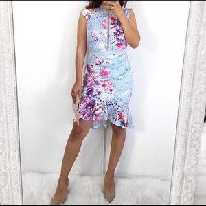Lipsy Dresses - Floral dress